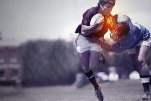 Trauma no esporte